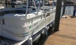 If yes is the answer things such as a changing room with a porta potti, double biminis with side kits, a grill and sink, plus seating that pulls out to make beds may all be important for you to be happy and satisfied with your pontoon boat purchase. My