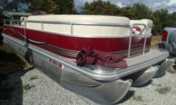 The boat is a recovered theft boat. The boat had a 250 HP Yamaha engine on it. The boat will need engine, controls, misc rigging hardware. The boat is also missing the speakers in the boat. The radio and amplifier are still intact. The interior is in good