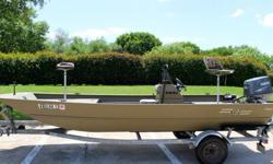 2008 G3 1860 CENTER CONSOLE 2008 YAMAHA 90 HP TWO STROKE2008 ANODIZED TRAILER NO RESERVEMARINE INSPECTED AND LAKE TESTEDRUNS EXCELLENTALL ALUMINUM WELDED CONSTRUCTIONBOAT IS VERY GOOD CONDITION WITHOUT ANY SCUFFS OR DENTSHAS THE OPTIONAL TOP HORSE POWER