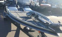 2008 Gambler Gambler 2200 This boat is in impeccable condition. Loads of options. Fully equipped for tournament fishing but you will be equally proud of how it looks. Dual fish finders, battery charger, hydraulic jack plate, trim tabs, spare, cover, even
