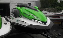 2 Kawasaki Jet Ski's with a load rite HD trailer,2008 Kawasaki Ultra 250X bought new by me in may 2008 from Chaplin Kawasaki,has 57 hours.Adult ridden only never abused.My wife rides it mostly.Very fast 250 hp, 66.4 mph with me and my wife on it gps not