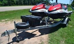 When riders are in a more leisurely frame of mind, the seat is designed for all-day comfort. Nothing needs to be left behind with 53 gallons of built-in storage space, plus a detachable storage compartment that can hold even more. And the fun can keep