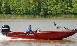You are viewing a SUPER MINT 2008 Lowe 190 Stinger edition aluminum bass boat. This one owner boat is in Excellent condition, and shows to have been hardly used. Boat has always been garage kept. ONLY 18 HRS ! ! !48 MPH ! ! ! EXCEPTIONAL CONDITION ! ! !