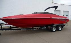 Year: 2008Make: ReinellModel: 240 LSEngine: 8-CylinderVolvo Penta 5.7GXiTrans: AutomaticFuel: GasolineColor: RedInterior: Red / WhiteMiles: Call or EmailVIN: RNA40139G708Stock #: 4334Body Style: BoatCondition: NewCategory: Boat for saleThis is a brand new