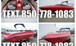 excellent condition all around, this is my personal boat, it is a bowrider with a 5.0 Liter V8 Mercruiser inboard/outboard, just turn the key and navigate anywhere. The paint is original and very shiny, the interior is spotless with many upgrades. I have