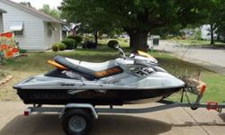 ,,,,,,2008 RXP-X Sea-Doo. This is the model with 255hp on it and not all those with 215hp on them,hours:43. The RXP-X's came out in 2008 and this is a 2 seater. This ski is 100% complete with everything that it came with from the factory. It comes with