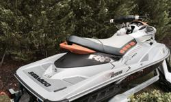 ,,,,,,2008 Seadoo RXP 255 only 23 hours comes with cover and 2013 Confab trailer. This ski is like new had 3 month old battery. Purchased in 2011 as leftover from Seadoo dealer. Excellent condition! Fresh water use only has sat in ski platform its entire