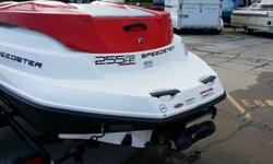 Selling a 2009 Seadoo Speedster 255 Hp Jet boat in great condition. This boat with engine combination is very rare, do your research. This is a fresh water boat with 69 hours. The boat is completely stock with no modifications ever done just a dual