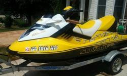 ,,,,,,,,,2009 Sea Doo RXT 215 supercharged. Excellent condition. Original owner. Purchased new 7/2010.Only 58 hrs. On this PWC. This PWC is fun and very fast. 70 MPH. Adult ridden. Well maintained. Never been in salt water. Always garage kept. Only shows
