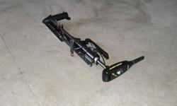 This trolling engine is in new condition. It is 2yrs old and was pre-owned 1 season.This motor cost over 300.00 new, I will sell it for 200.00 firm.If interested call 765-874-1545Listing originally posted at http