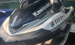 The Kawasaki Jet Ski Ultra 260LX is 1 of the most powerful PWC on the water. Packing heat in the form of a 1,498cc 260-horsepower rated supercharged power plant, this high-end PWC was obviously designed for riders who know what they re doing. At just over