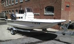 I have a 2010 Key West 166 for sale. Boat is in immaculate condition, very low hours, runs great. Always stored indoors since new. Fresh water only. It has a Yamaha 40 Fuel injected outboard that came with the boat and is immaculate condition as well.