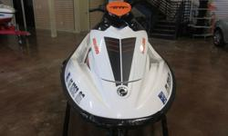2010 Sea Doo GTI 130 Sit Down Jet Ski PWC No Reserve! 19 Hours! Like New!Vin#: YDV30019C010Trailer Vin#: 1ZCS110147Y104173CLEAN AND CLEAR TITLE!Runs and Rides GREAT, Very Clean Ski, Normal wear and tear, Ready for fun!Sea Doo GTI 13019 Actual Hours4