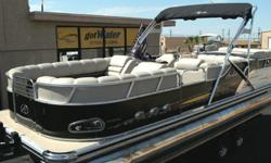 2011 Avalon - The Paradise Elite www.gotwaterrentals.com/Sales_-_Avalon_Paradise_Elite.html The Paradise - A legend in top of the line, luxury pontoon boat with all new deco flair! Avalon?s Paradise is praised for it's magnificent blend of form and