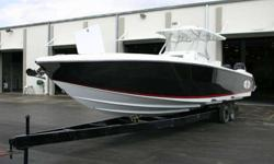 2011 Cigarette 39 Top Fish For Sale by Power Yachts International - Florida Exterior Color