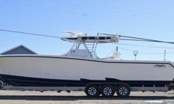 2011 Invincible 42 Center Console This is the best Priced 2011 model in the country! She is loaded with all the bells and whistles. No Bottom Paint, Engines were serviced 2/17/16. The hull just received a fresh coat of wax as well.$25,000 MYCO Aluminum