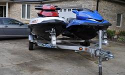 Beautiful Like New Valiant Blue 250 H.P. SUPERCHARGED KAWASAKI ULTRA 250XThis ski has only 20 HOURS! If you are looking for the ultimate in comfort, stability and power then you will want this one. This exceptional jet ski is a joy to drive and has a DOHC