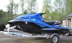 Year: 2011 Trailer: IncludedMake: Sea Doo Use: Fresh WaterModel: GTX 155 AND Ultra 250X Engine Type: Jet DriveType: Jet Primary Fuel Type: GasLength (feet): 11 Fuel Capacity (Gallons): 11-20Beam (feet): 4 Hull ID Number: WILL ADDHull Material: Fiberglass