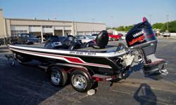 """FRESH WATER, 2011 Skeeter ZX225 20' Dual Console Bass Boat With 7'10"""""""" Beam. DEFINITELY A SIMPLE TURN KEY DEAL ! INSTANT FUN, JUST ADD WATER !!!Mechanical features include:Yamaha VMax 225 Engine (225 hp).Dual Console.Blade Shallow Water Anchor.Jack Plate"""