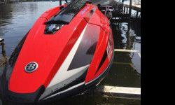 2012 Benelli B3S Extreme. (Most Powerful Personal Watercraft in the World!)Only one in the USA! (Barely Legal - got it passed through customs!)Perfect condition. Runs great. Lithium battery. 180 hp 4 stroke motor. 1600cc (The angriest beast you have ever