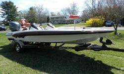 This boat is in like new condition has very little use due to health issues. This also comes with a 2012 single axle trailer with disc brakes also in like new condition. Has a LF225TXR Yamaha Four Stroke outboard in Great condition. Everything is in like