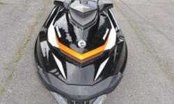 -Some Highlights Of This 2012 Sea Doo-Rotax 4-TEC EngineEngine Hours: 48Engine Horsepower: 150iTC (intelligent Throttle Control) - No need for traditional thottle cable.MODES: Touring Mode, Sport Mode, ECO Mode, Cruise Mode (this is a great safety feature