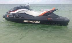 Key Features Intelligent Break and Reverse (IBR)Eco mode for added fuel efficiencySea-Doo exclusive closed loop cooling system for less maintenance Category unique variable trim system for optimize rideProgrammable learning key for added peace of