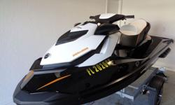 This 3-seater is in incredible shape, cosmetically as well as mechanically, only 41 hours!! No accidents, never abused. Features IBR (Intelligent Brake and Reverse). She weighs in at 765 lbs. and reaches speeds of 70 mph!! For power, she has a 1494cc,