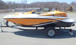 ** 2012 SEA-DOO SPEEDSTER 150 HO ******~ ONE OWNER!!~ ONLY 53 HOURS!!! LIKE NEW!~ 215CC SUPERCHARGED ENGINE!!!~ FULL STEREO SYSTEM - WORKS PERFECT!!~ BRAND NEW BATTERY~ BOAT WILL COME WITH NEW OIL~ BOAT IS CLEAN AND READY TO GO~ RUNS AND DRIVES