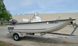 This boat has a JBL amplified system with Bluetooth technology. The boat comes with a motorguide 55lb thrust trolling motor, dual batteries with built in plug-in battery charger, a hummingbird GPS/ Fishfinder.When you contact me please include your phone
