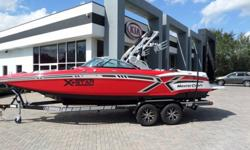 2013 Mastercraft Xstar only 119 Hours Gen2 Surf System Included. Clean!This is an Immaculate 2013 Mastercraft Xstar that has only 119 hours of fresh watrer use. The boat runs and drives perfect and is serviced and ready for her next owner. Not shown in