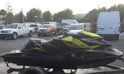 2013 RXP X Watercraft with a Seadoo Trailer! Only 27 hours of which 24! ! Has both keys and ready to ride also comes with a Genuine Seadoo Cover and Storage Insert! Has remainder of factory warranty which was 3 years when purchased summer 2013! Like new