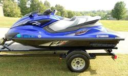 FOR SALE IS A 2013 YAMAHASHO FZS WAVERUNNERSAVE THOUSANDS FROM NEW !!ONLY 25 HOURS100% FRESH WATER ONLYALWAYS GARAGE KEPT AND ADULT DRIVENTHE SKI IS IN EXCELLENT CONDITIONJUST LOOK AT HOW NICE IT IS IN ALL THE PICTURESEXTENDED WARRANTIES TO THE SUMMER OF