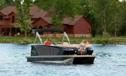 """** New 2014 Larson 25' Escape TTT Triple Pontoon.. """"Loaded"""" with """"Features and Options!"""" In Stock at our Dealership! *** ** Huge Pontoon Boat Sale! All In Stock Models On Sale! ** Come and see our Great Selection of Performance Pontoons in our Air"""