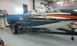 For sale is the 2014 Malibu Response TXI. This ski boat comes with a full boat cover, trailer cover, full carpet flooring, bow filler cushion, removable windbreak at the dash, a single axle trailer, and much more. The Malibu comes powered by an Indmar V8