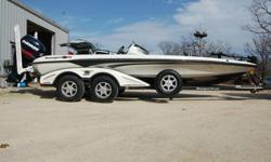2014 Ranger Bass Boat Z521C Complete Fully Loaded Rig,Matching Trailer,Dual Console,Dual Blade Power Poles With Brackets Remote& Front Controls,Hydraulic Atlas Series Jack Plate,Raker # 2 With 3 Blades Stainless Steel Propeller,Has Hot Foot ,Custom Color