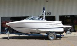 2014 Regal 1900 ES BRAND NEW REGALWho would have thought you could ever own a regal for less then $30,000 Now you can have top notch luxury at below closeout pricing!! Step into a bowrider that's been amplified to meet the demands of fledgling boat