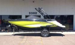 Living up to Scarab?s legendary status as a rogue machine, the 195 HO Impulse features a bodacious design and ultra-premium interior setup. The colors? Not painted, tattooed.COME IN TO SEE OUR IN-STORE DISCOUNTS, OR CALL TO REQUEST A QUOTE ON THIS