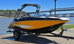 This boat is in excellent condition and shows to have been very well maintained. Boat has been kept in dry storage. Please call/text with any questions. If I don't pick up, please leave a message and I'll get back to you right away. My number is # 850 x