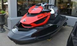 2014 Sea-Doo RXT-X aS 260 Get the ultimate in offshore performance, with this high-horsepower watercraft that redefines speed and handling. Added performance features include a fully adjustable suspension that allows you to customize your aggressive ride