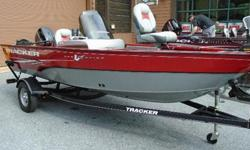 While it stands at a nimble 16? (4.88 m) long, it is still big enough to take on rougher conditions and boasts a wide 70? (1.78 m) bottom and 88? (2.24 m) beam for maximum fishing stability and interior room. Much of which is filled with a full line of