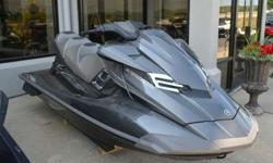 2014 Yamaha FX Cruiser SHO In a class of its own. With supercharged power, the highest level of comfort and the most advanced technology available, Yamaha?s award-winning FX Cruiser SHO continues its reign as the best-selling luxury performance watercraft