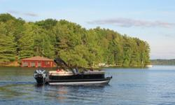 My reason for selling the boat is simple. My family and I just don't have the time to use the boat as we own a Marina in Minocqua Wisconsin, which is our busy season and work is always calling on us. So to make a long story short the boat is in excellent