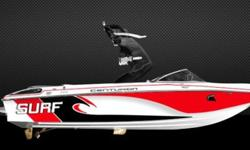 Loaded with all new features for 2015 the new Enzo SV233 is completely redesigned from bow to stern. New features include the Maximus Tower, flip-up stadium seating and so much more! Optional RAMFILL ballast system providing you with the largest capacity