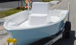 - 954-709-9210 -email: info @ Hogfishboats .comOrder Today!2015 15.2 CC Factory Direct Promotion $9,500 INCLUDES: Hull / Deck / Console / Rubrail / Cooler Seat with back rest.4 Base Cleats / LED NAV & ANC LTS20 Gal Fuel Tank inside Hull.Length: 15.2Beam: