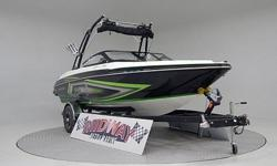2015 Model!! Web price is discounted 15%!! Mention our web site! This boat is the actual 2015 2100 LSR Larson Brochure Photo boat!The extremily popular 2100LSR! Perfect size for a good size family. 265 hp fuel injected engine. Ask about FREE delivery!