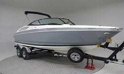 Web price is discounted 15%!!! Mention our web site! 2015 Model!! This boat is the actual 2015 Larson 238LXi Brochure Photo boat!This is a big boat with a big engine! Luxury and quality! Ask about FREE delivery! Add a tower for only $1800!We have the