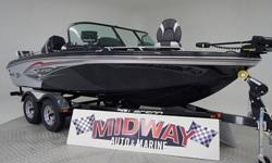"""If you check out the all new Larson FX Pro series Fiberglass fishing boats, you won;t even consider a """"model T"""" Alumaboat! Faster, Smoother, dryer, easier to reapair and more durable than alumaboats. Our FX's come with a Keel guard so you are safe to"""