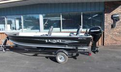 2015 Lund 1600 Fury SS A Frenzy On The Water. The 1400 Fury and 1600 Fury have the tenacity of their big brothers, all in a small fishing boat. Dual side stepped rod storage, aerated livewell, a large bow casting deck and either a tiller or side console