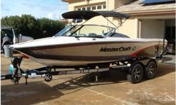 2015 Mastercraft ProStar, 2015 MasterCraft ProStar Best Ski boat EVER BUILT! Fully loaded like new. Features: bow lid, front and rear seats, heated passenger and driver seats,air/water/depth, full stereo/cd/ w remotes, MTS Ballast, Fresh water only,